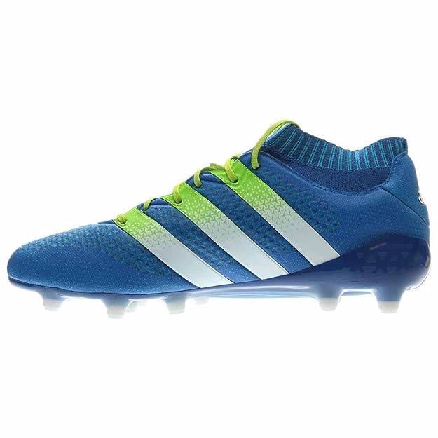more photos 6e87e 80461 ... aliexpress vapor sneaker effa6 428f8 amazon adidas ace 16.1 primeknit  fgag soccer cleats blue 06a7c 5374d