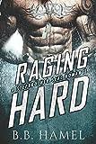 Raging Hard: A Stepbrother SEAL Romance