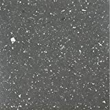 Achim Home Furnishings FTVMA45320 Nexus Midnight Pearl Flooring, 12 x 12''