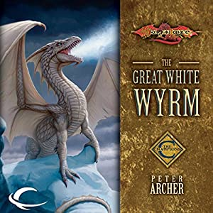 The Great White Wyrm Audiobook