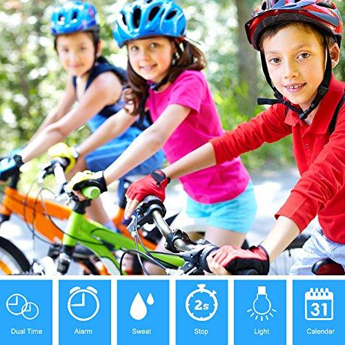 Часы для девочек Kids Sport Outdoor
