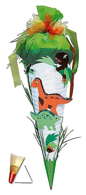 Schultüte Dino Saurier