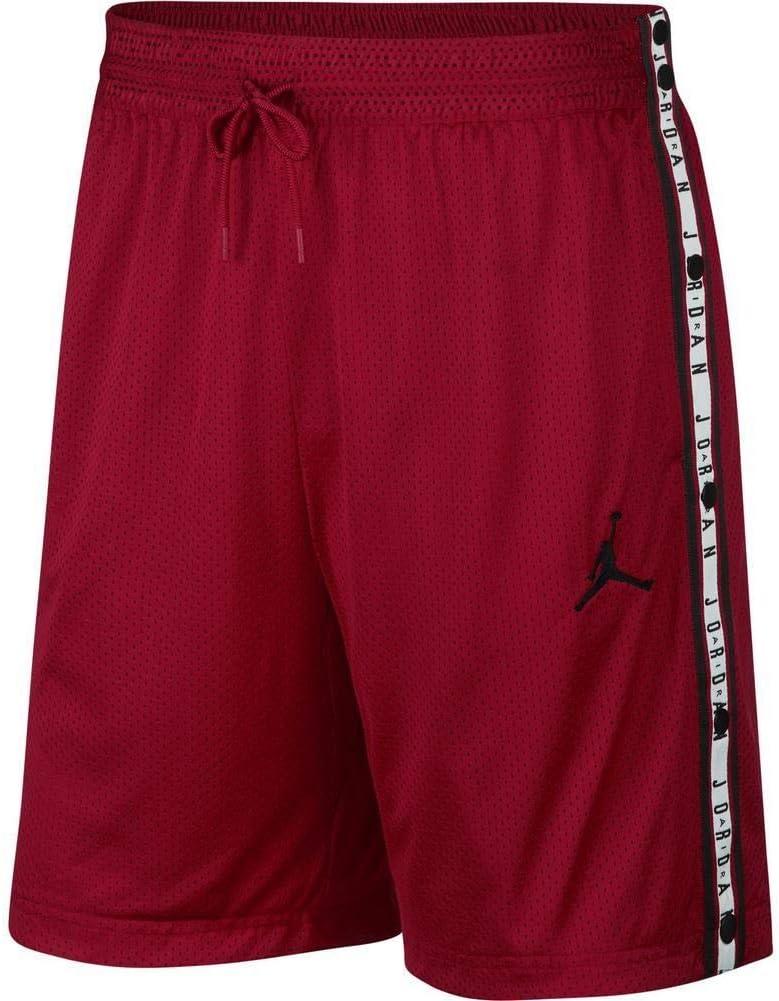 M AJ1146687 Jordan Pantaloncini da Basket Uomo