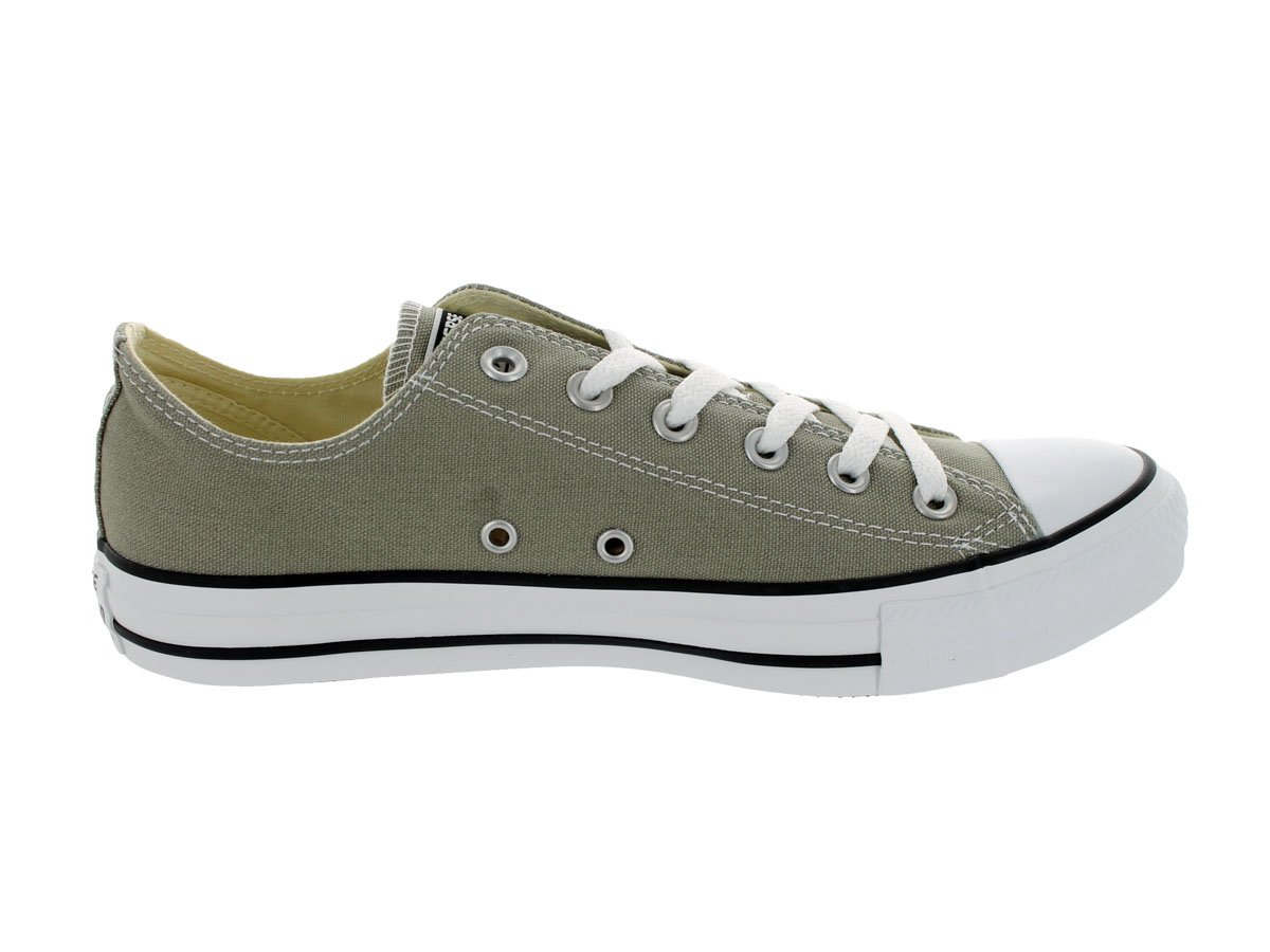 df43419687e9 ... usa converse chuck taylor all star star season ox b0159xwfp0 old  zapatillas unisex adulto gris old