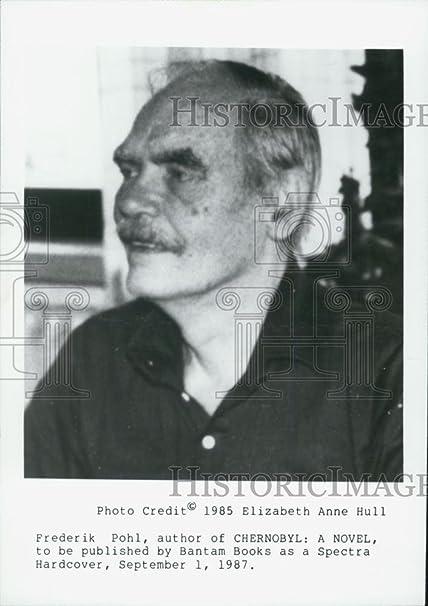 CHERNOBYL FREDERIK POHL EBOOK