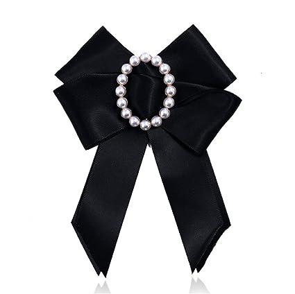 hot-vente authentique nouvelle apparence prix imbattable Chytaii Cravate Broche Bijoux Noeud Papillon pour Vêtements ...
