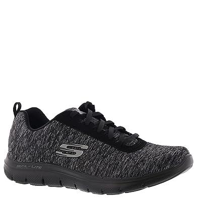 Damen Schuhe Designer Skechers Flex Appeal 2.0 High Energy