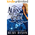 The Alien's Mail-Order Bride: A Sci-Fi Alien Romance Novella