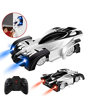 Gifts for 6-10 Year Old Boys Joyjam Remote Control Car RC Wall Climbing Car e0440db776f