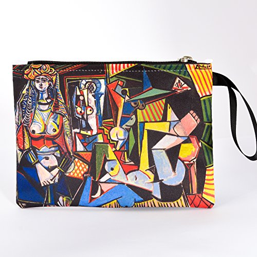 Picasso Bag Pouch Bag Purse Bag 223