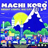 Machi Koro: Bright Lights Big City Card Game (5 Players)