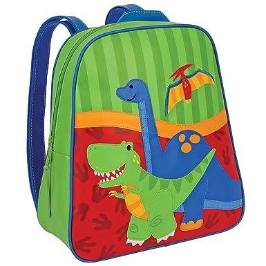 Amazon.com | Stephen Joseph Dinosaur Backpack