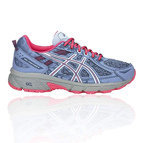 ASICS Gel Venture 6 GS Junior Chaussure Course Trial: Amazon