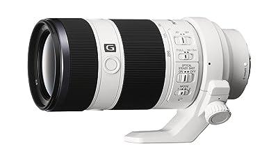 Sony FE 70-200mm F4 G OSS Interchangeable Lens