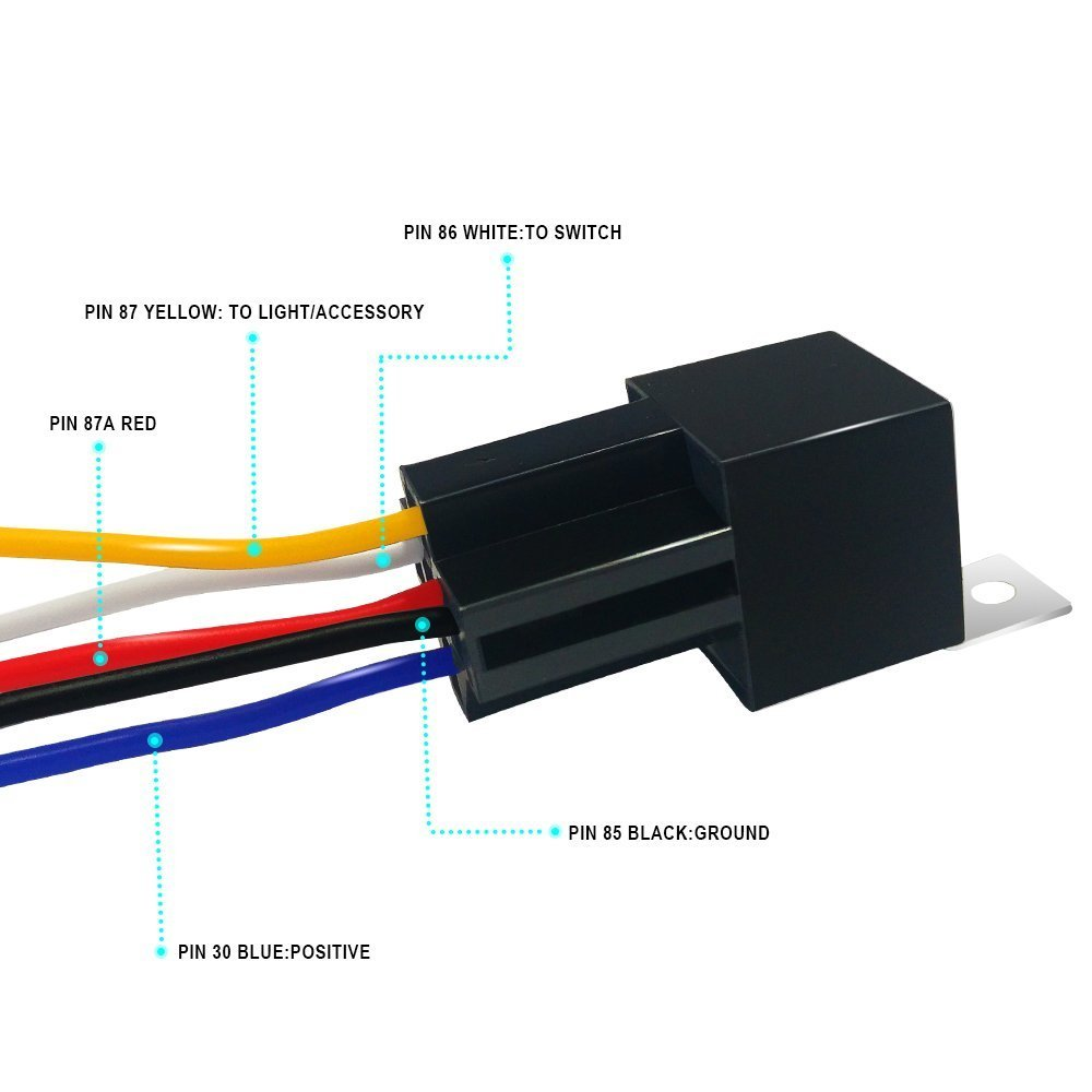 Wire Toggle Switch Ng Dia Rams Wiring Bosch Headlight Relay