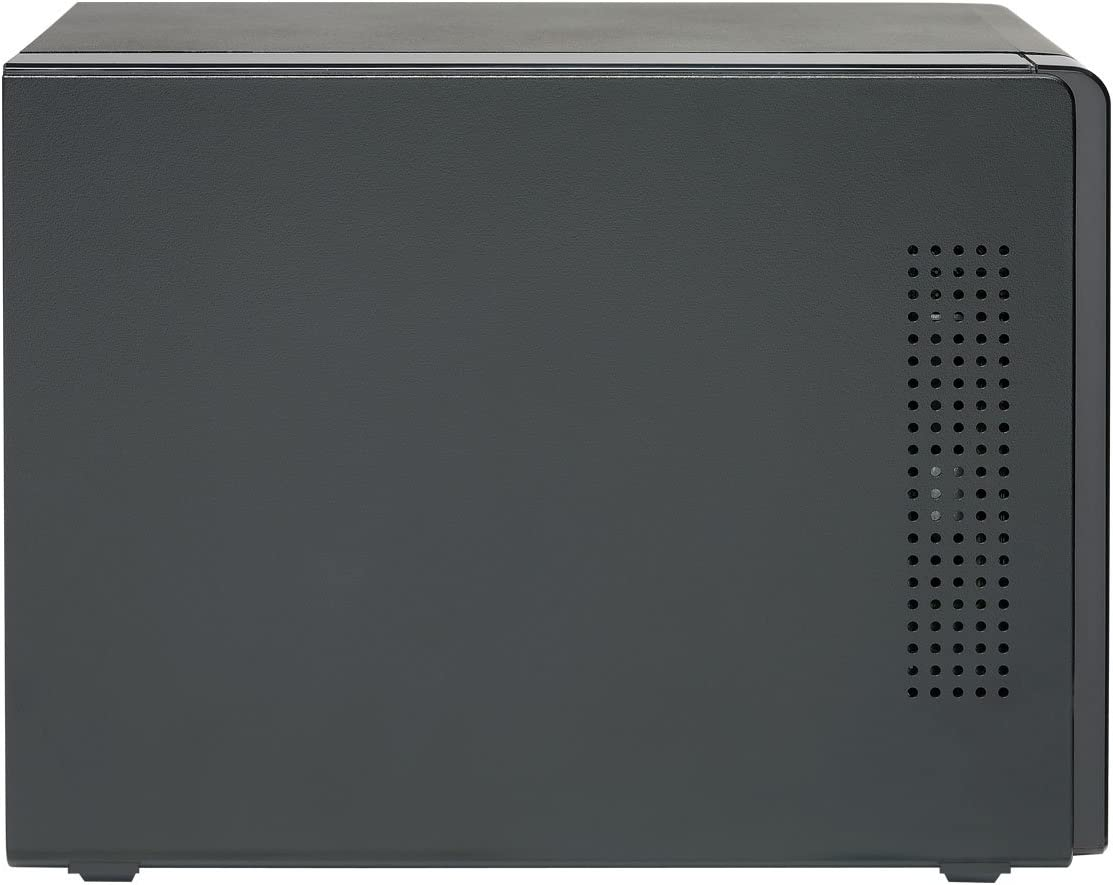 Qnap NAS TS-451+-2G 4-Bay 2G