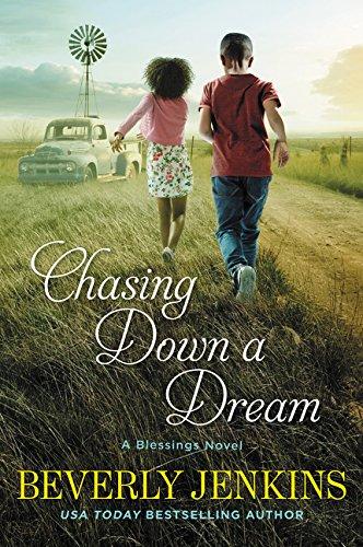 Books : Chasing Down a Dream: A Blessings Novel