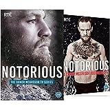 Conor Mcgregor - Notorious Collection UFC