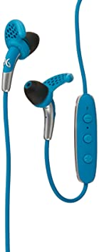 Jaybird - Freedom F5 In-Ear Wireless Headphones - Ocean In-Ear Headphones at amazon
