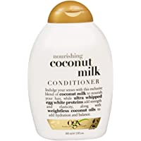 OGX Coconut Milk Conditioner, 385ml