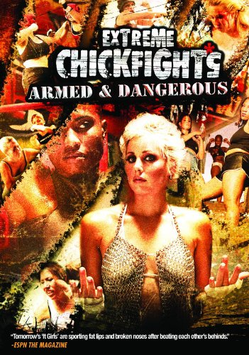Country Rush Seat - Extreme Chickfights: Armed & Dangerous