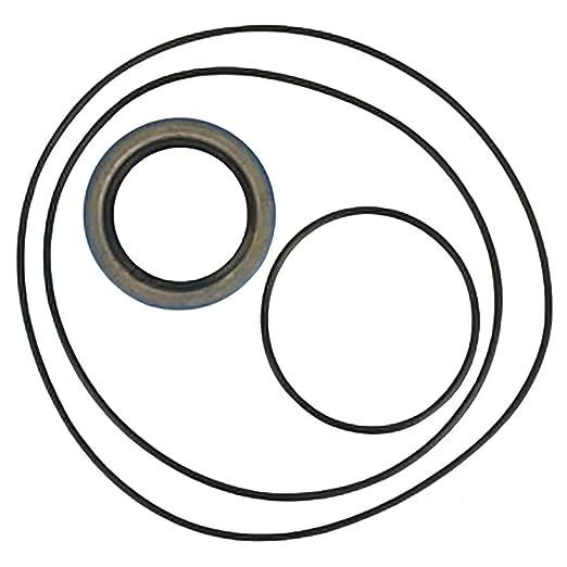 Amazon Com 66487c91 New Brake Disc Seal Kit Made For Case Ih