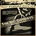 The Big Goodbye Audiobook by Michael Lister Narrated by Allen Walker