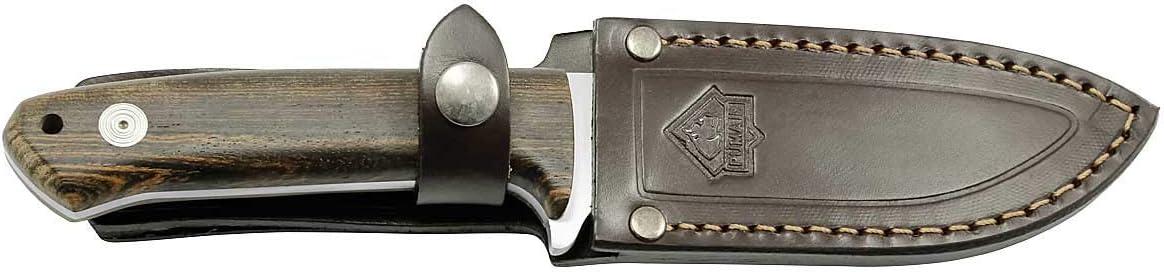Silber Puma 307612 IP Jagd-//Outdoormesser Pollux I Messer