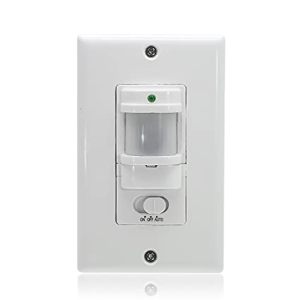 Brilliant Sensky Bs033C Motion Sensor Light Switch Occupancy Sensor Switch Wiring Database Liteviha4X4Andersnl