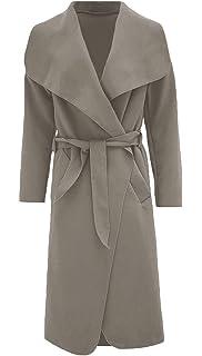 Fermeture Fashionchic Manches Uni Femmes Zippée Longues Vintage AR5c4qL3j
