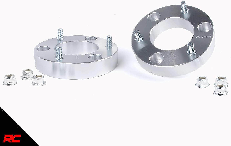 "Steel Rear 3/"" Lift Kit For Titan XD 2016-2018 2WD"