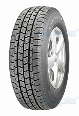 Goodyear G949 RSA Armor MAX Winter Radial Tire
