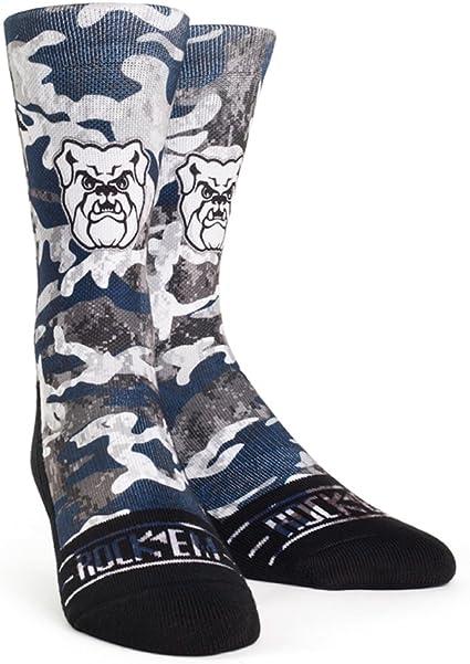NCAA Logo Sketch Socks