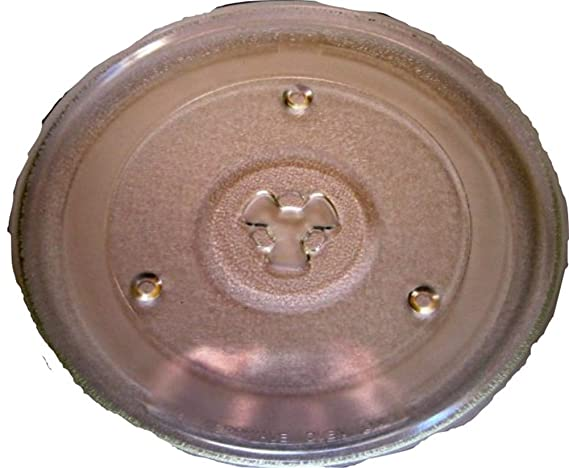 Microondas plato giratorio Du=270 mm/27.0 cm/Microondas Platos ...