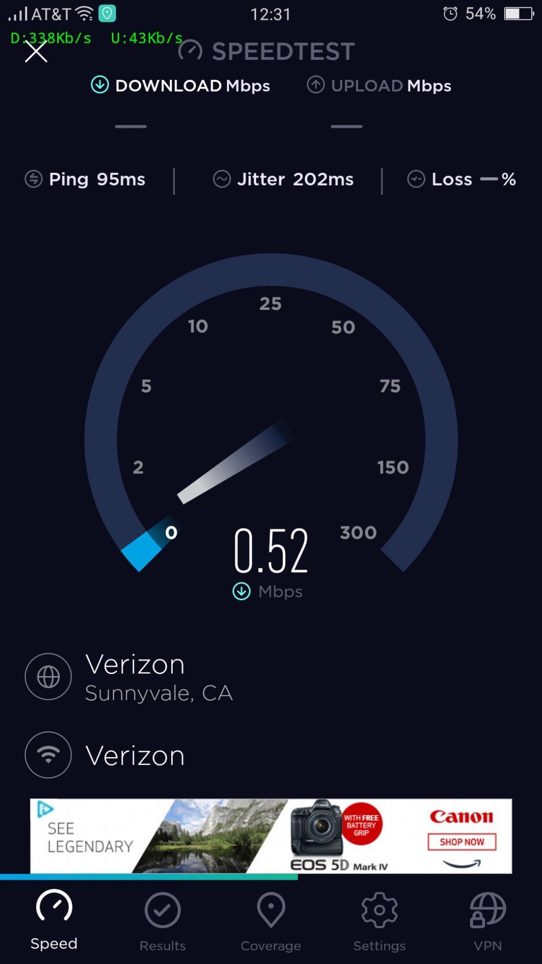 Novatel Verizon Wireless Jetpack 7730L 4G LTE Includes JPO