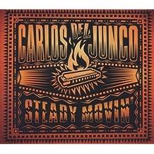 Steady Movin by Del Junco, Carlos (2008-09-02)