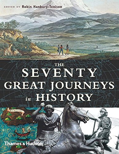 The Seventy Great Journeys in - Of 70s History The