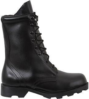 Amazon.com   DUODUO Men's 2601 Genuine Leather Combat Boots ...