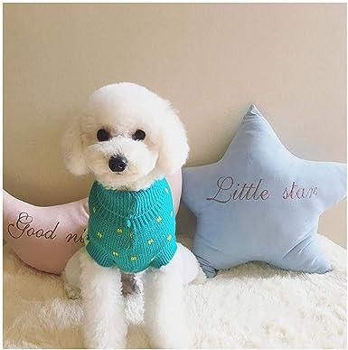 Elvoo Ropa para mascotas Ropa para perros Ropa para gatos, ropa de peluche Perros pequeños