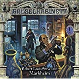 Gruselkabinett - Folge 72: Markheim