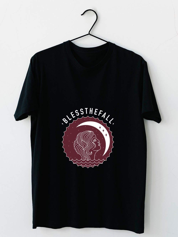 Blessthefall Kasdani 4 T Shirt For Unisex