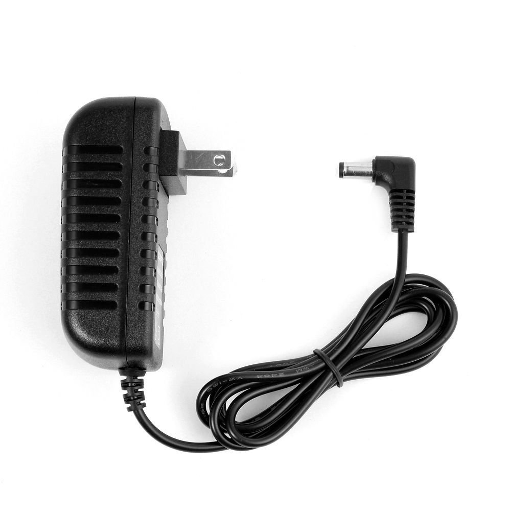 AC/DC Home Wall Power Supply Adapter Charger Cord For iView Ultima 13'' Tablet PC