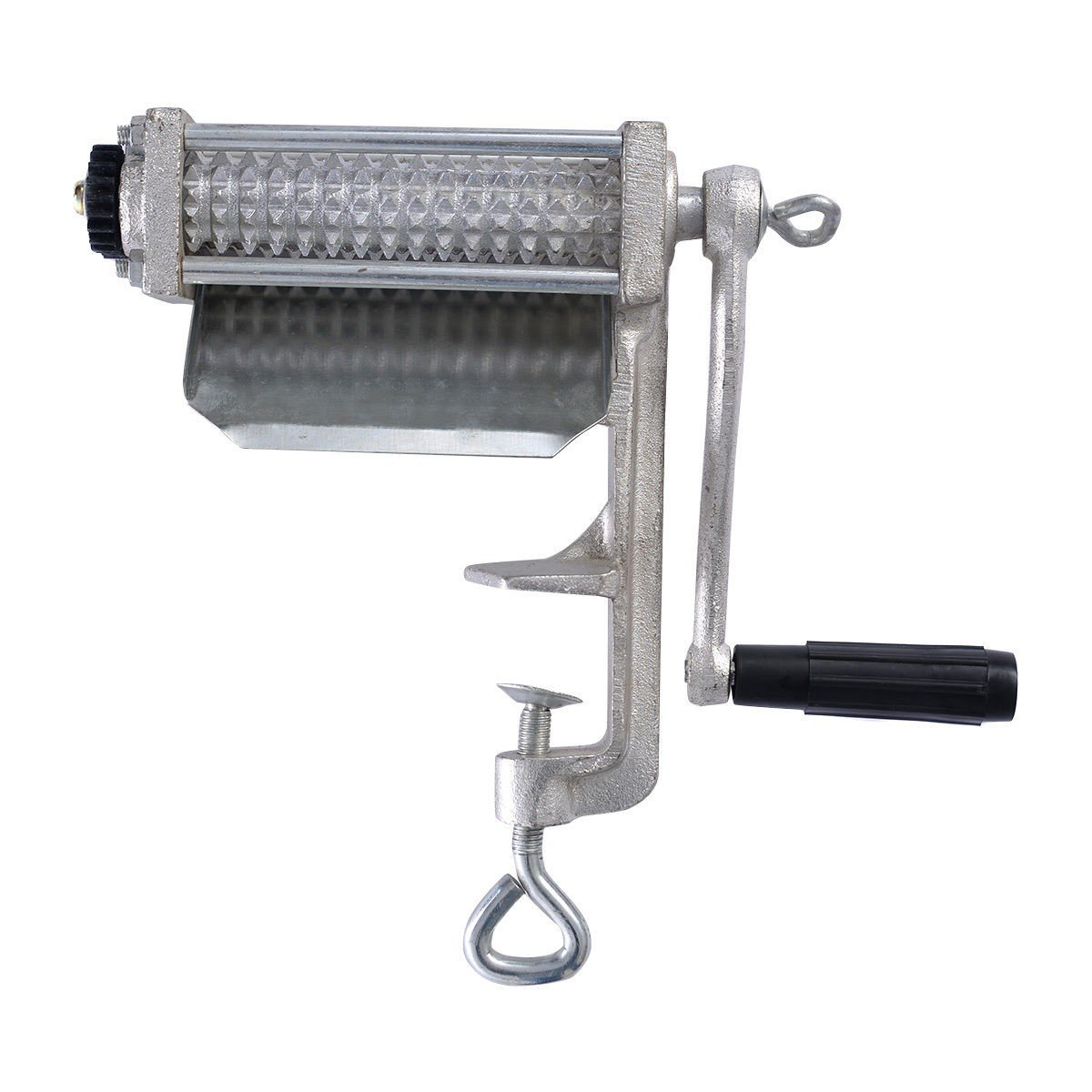Heavy Duty Meat Tenderizer Cuber meat cutting machine pounder for jerky meats bread USA_BEST_SELLER