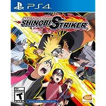 Namco Bandai PS4 Naruto to Boruto: Shinobi Striker