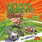 Die Wunderelf (Pekkas geheime Aufzeichnungen 2) | Timo Parvela