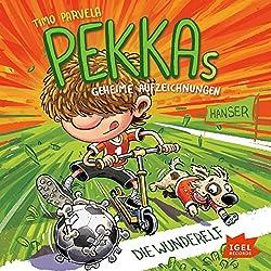 Die Wunderelf (Pekkas geheime Aufzeichnungen 2)
