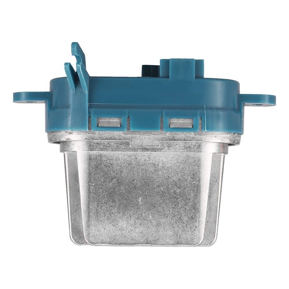 Resistencia Del Soplador Del Calentador Ventilador Del Motor Del Ventilador Resistencia Del Ventilador Del Calentador Controlador Para Q7 7l0907521