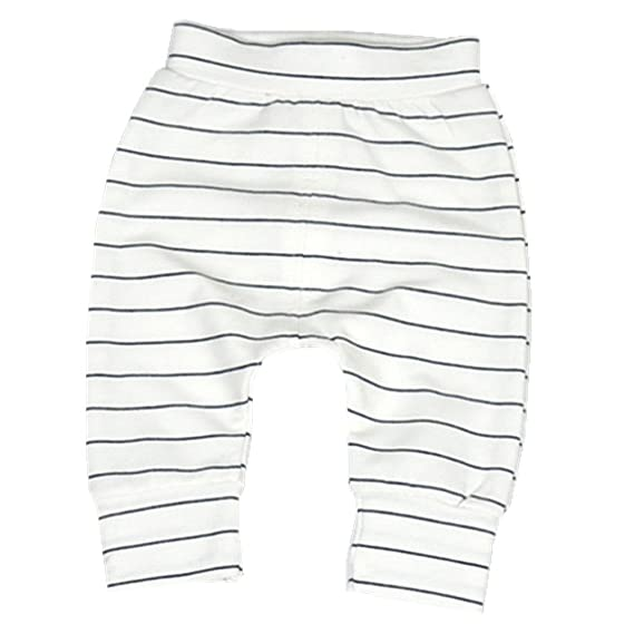 Ding Dong Baby Boys Girls Striped Pants