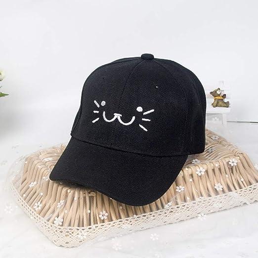 zhuzhuwen Sombrero Infantil Coreano Creativo Simple capó ...
