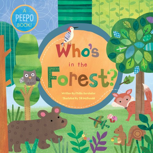 Who's in the Forest?